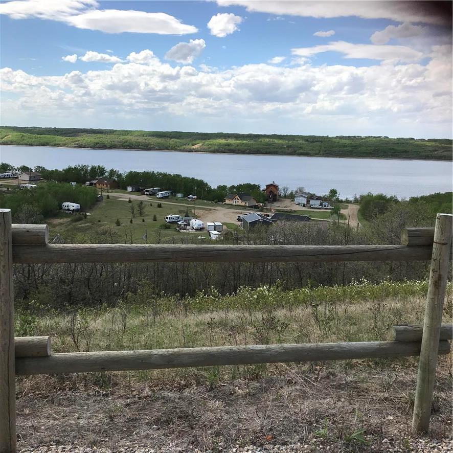 1 Prairie Lake Lodge DR